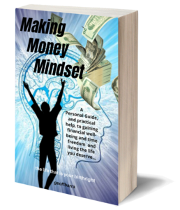 making money mindset book
