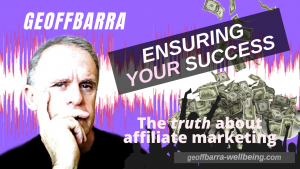ensuring your success in affiliate marketing