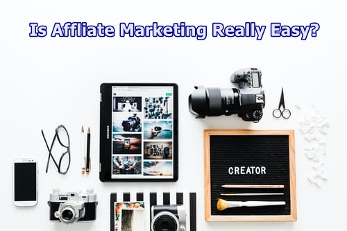 affilate marketing equipment