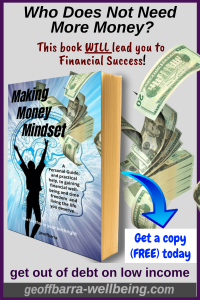 making money mindset book download