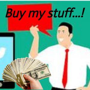 online salesman