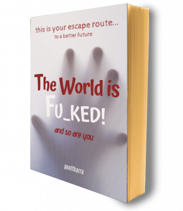 the world is fu_ked